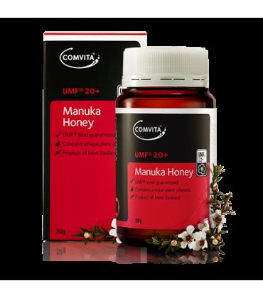 Mierea de Manuka UMF 20+
